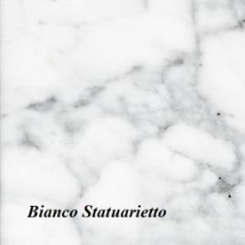 Bianco-Statuarietto