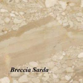 Breccia-Sarda