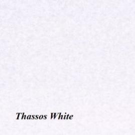 Thassos-White