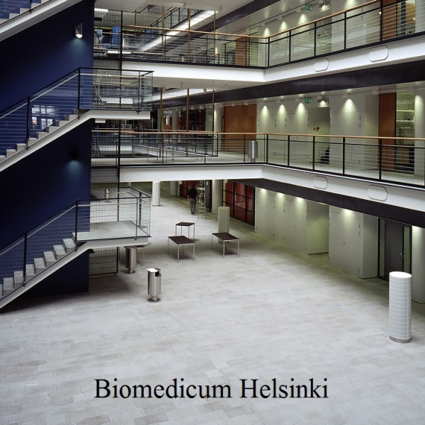 Biomedicum-Helsinki