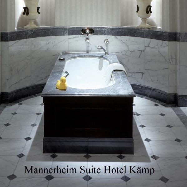 Mannerheim-Suite