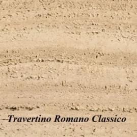 Travertino-Romano-Classico-täyttämätön